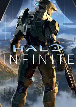 locandina del gioco Halo Infinite
