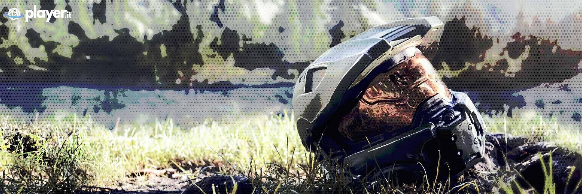 immagine in evidenza del gioco Halo Infinite