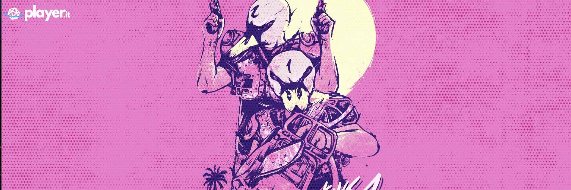 hotline miami wallpaper in hd