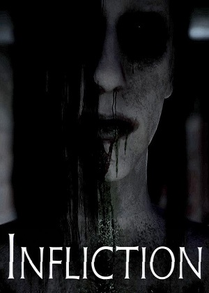 Infliction - Extended Cut