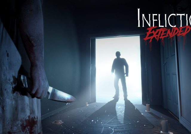 recensione di Infliction - Extended Cut