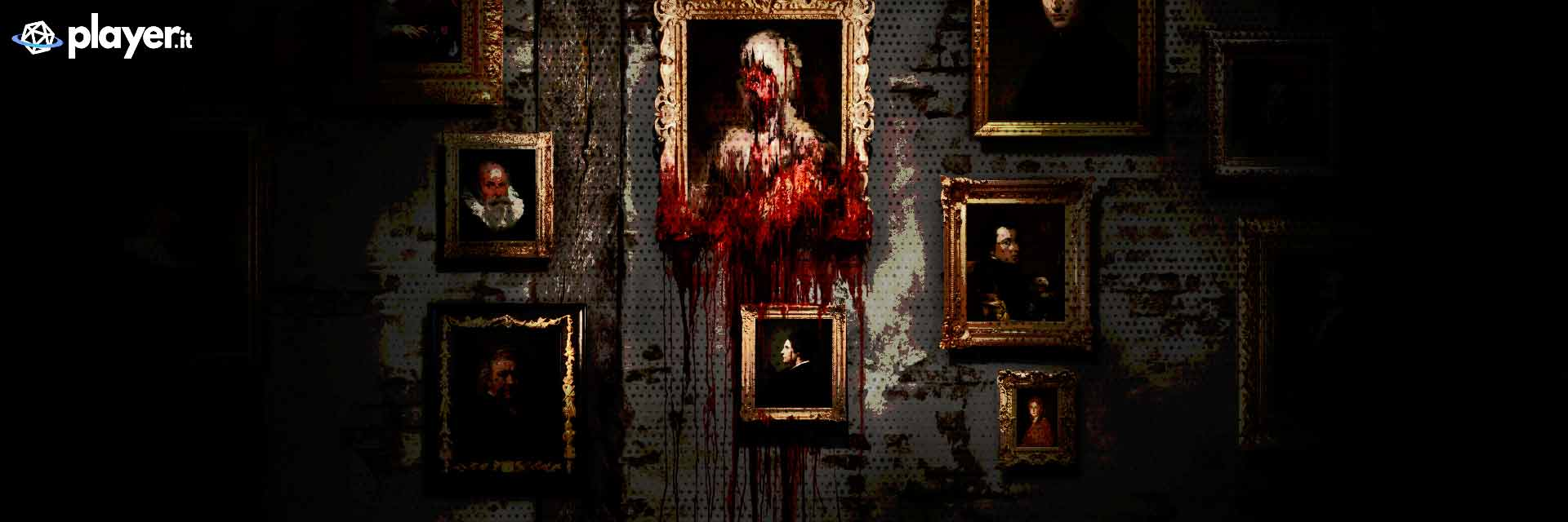 layers of fear 2 wallpaper HD