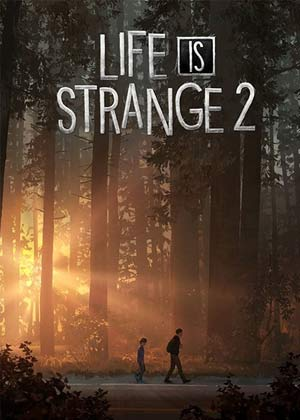 locandina del gioco Life is Strange 2