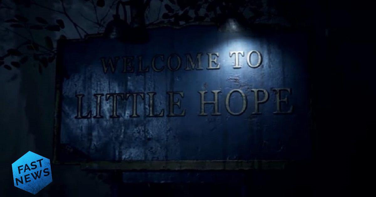 confermata l'uscita di little hope