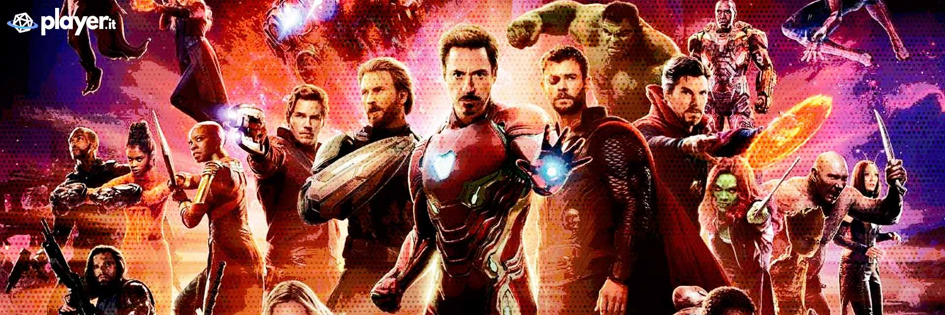 immagine in evidenza del gioco Marvel's Avengers
