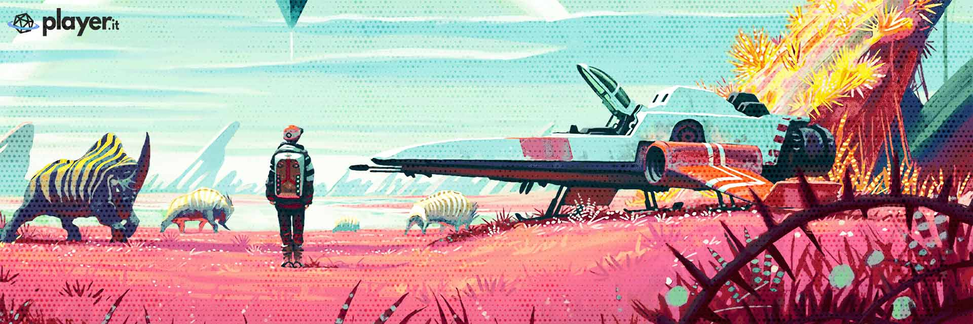 no man's sky wallpaper in HD