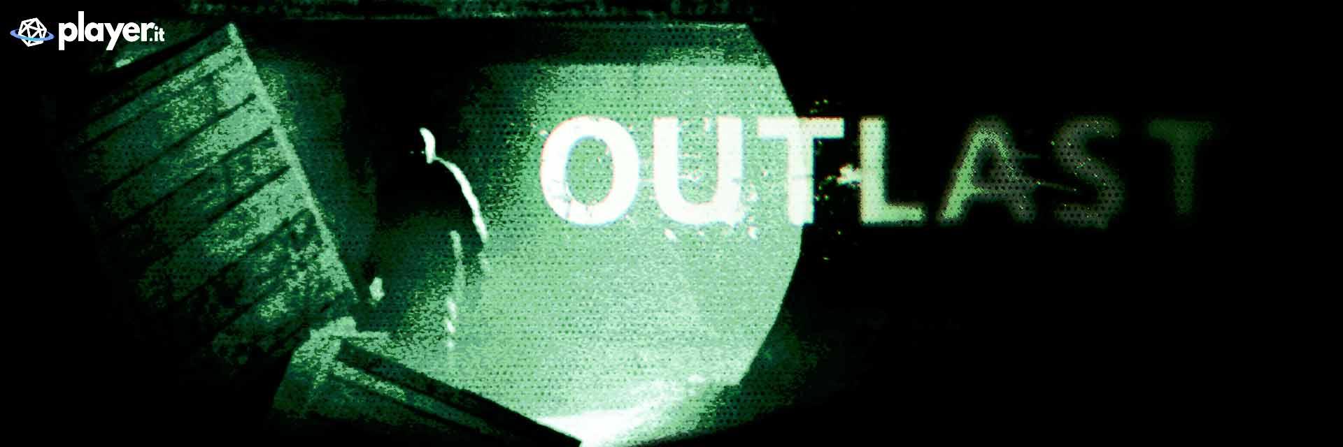 outlast wallpaper in HD