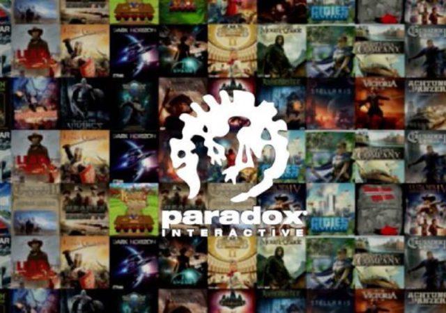 paradox interactive vuole vendere giochi fuori da steam