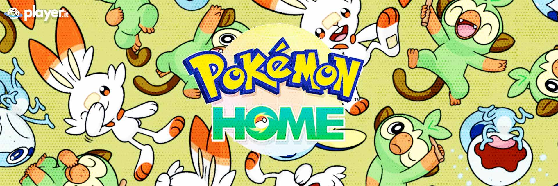 pokemon home wallpaper in hd