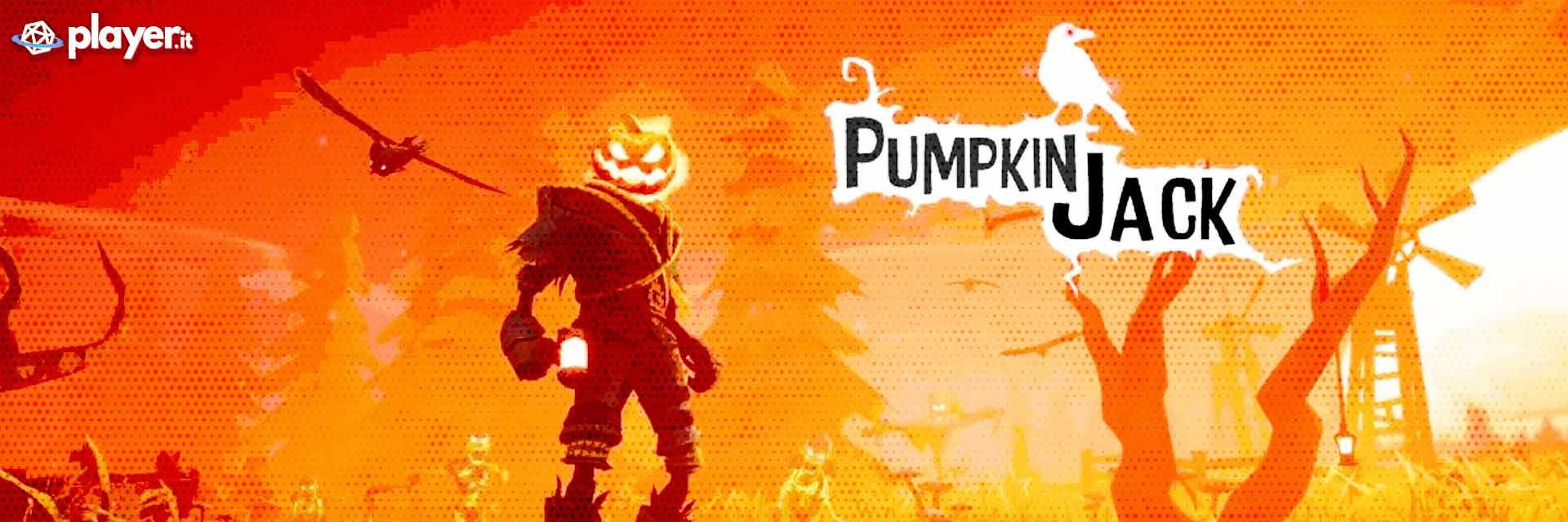pumpkin jack wallpaper in hd