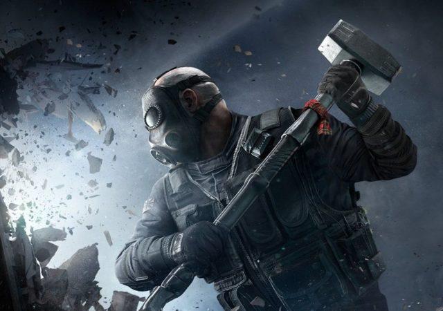 rainbow six siege uscirà insieme a PS5 e Xbox Series X