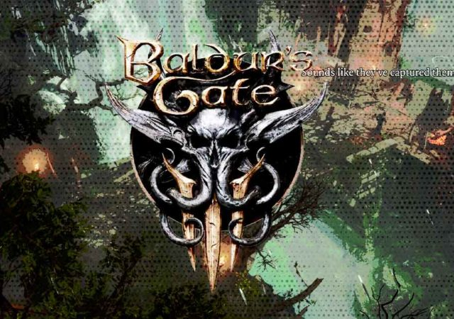 screenshots baldur s gate 3