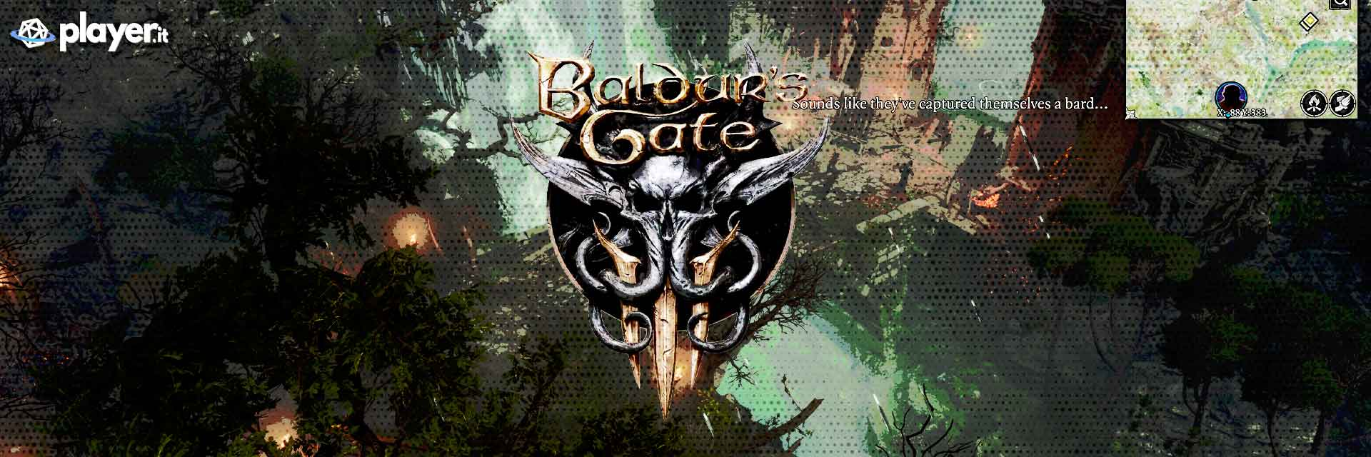 screenshots baldur s gate 3