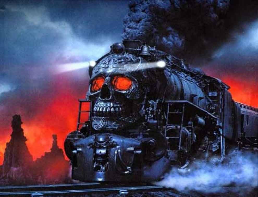 treno torre nera stephen king