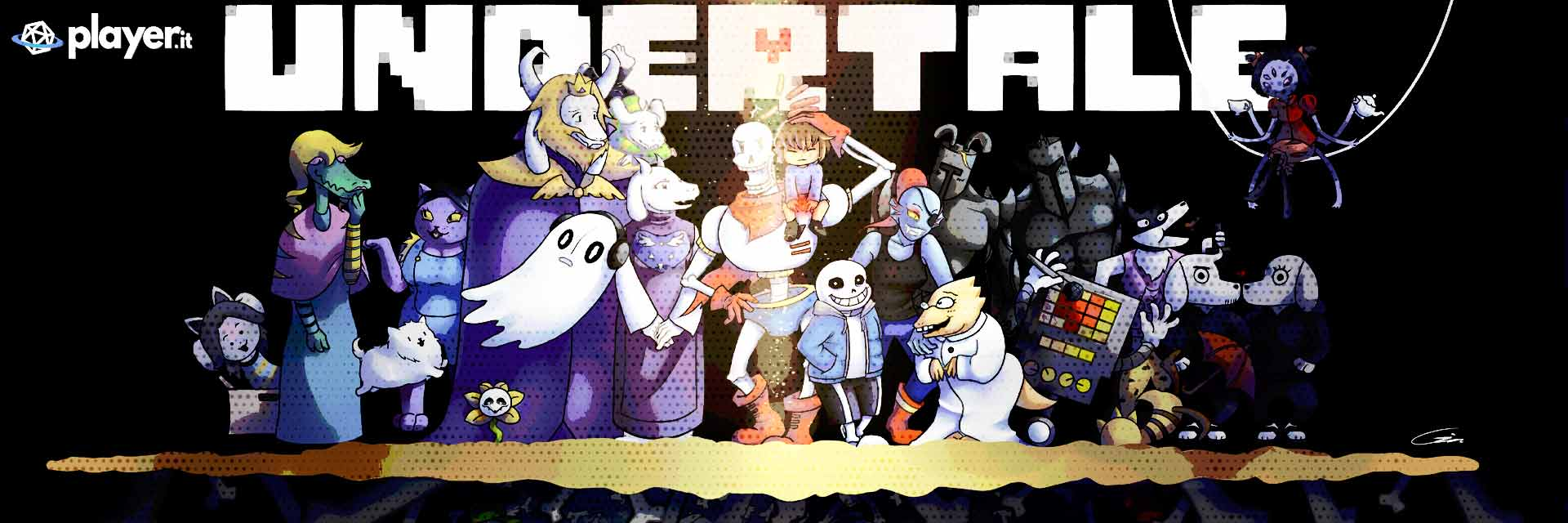 undertale wallpaper in hd