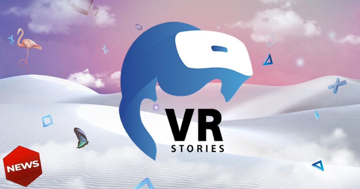 vr stories è disponibile in italia