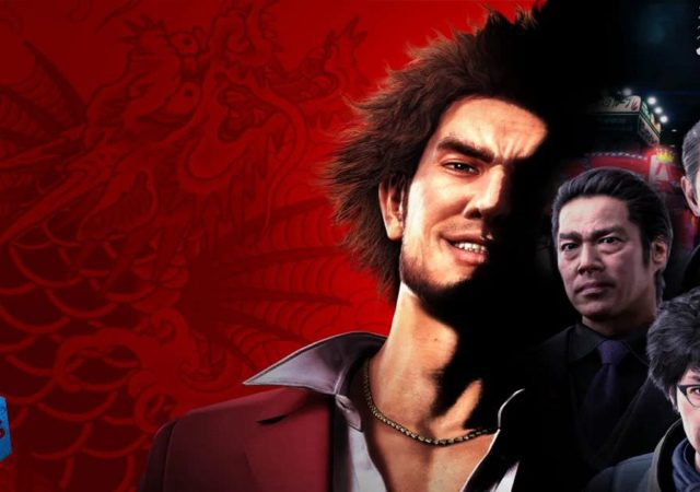 yakuza like a dragon avrà il new game +
