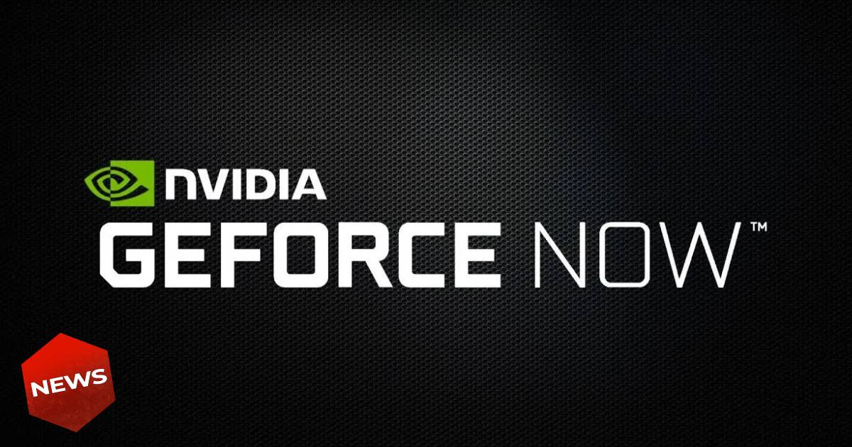Nvidia, GeForce Now