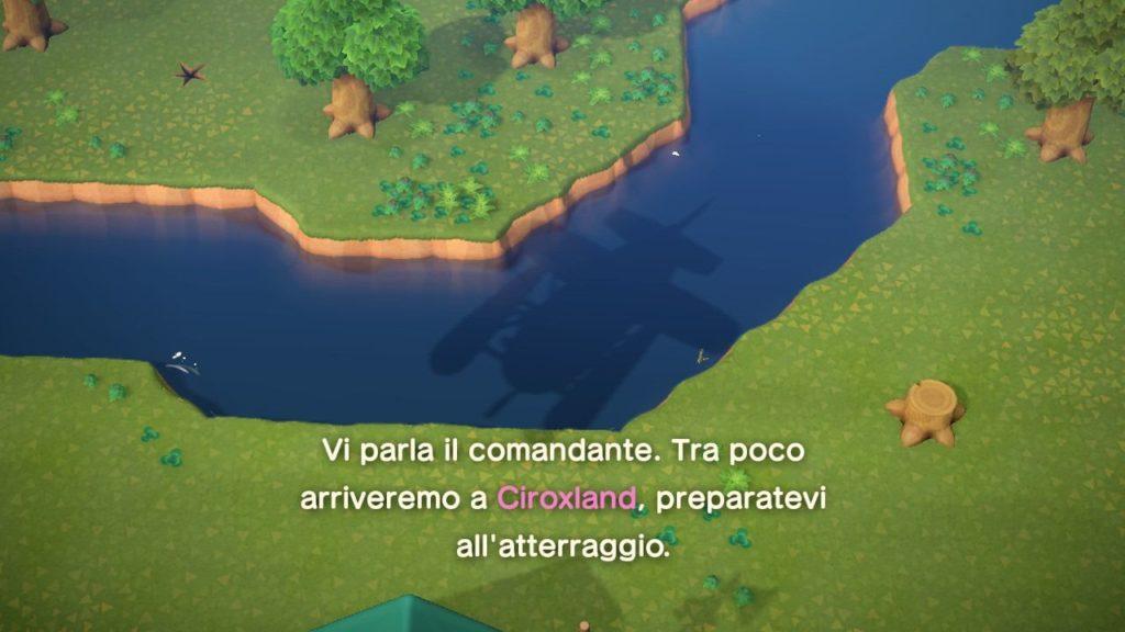 Animal Crossing New Horizons Ciroxland