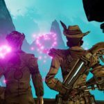 Borderlands 3, Guns love and tentacles