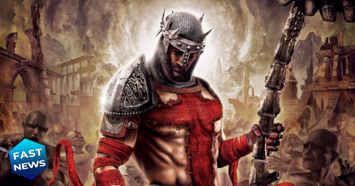 Dante's Inferno, Dante