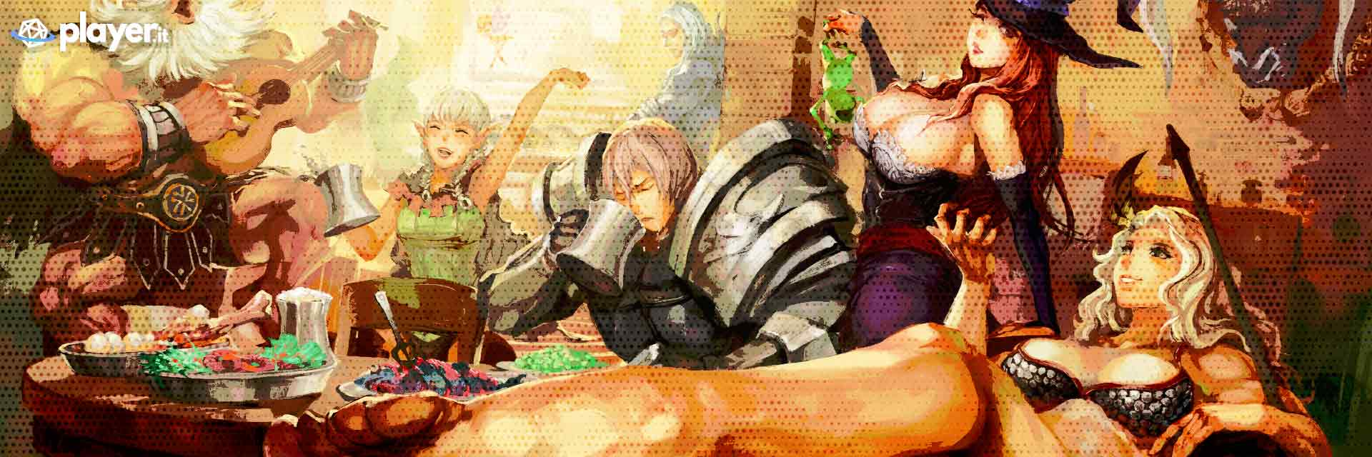Dragon's Crown wallpaper in hd