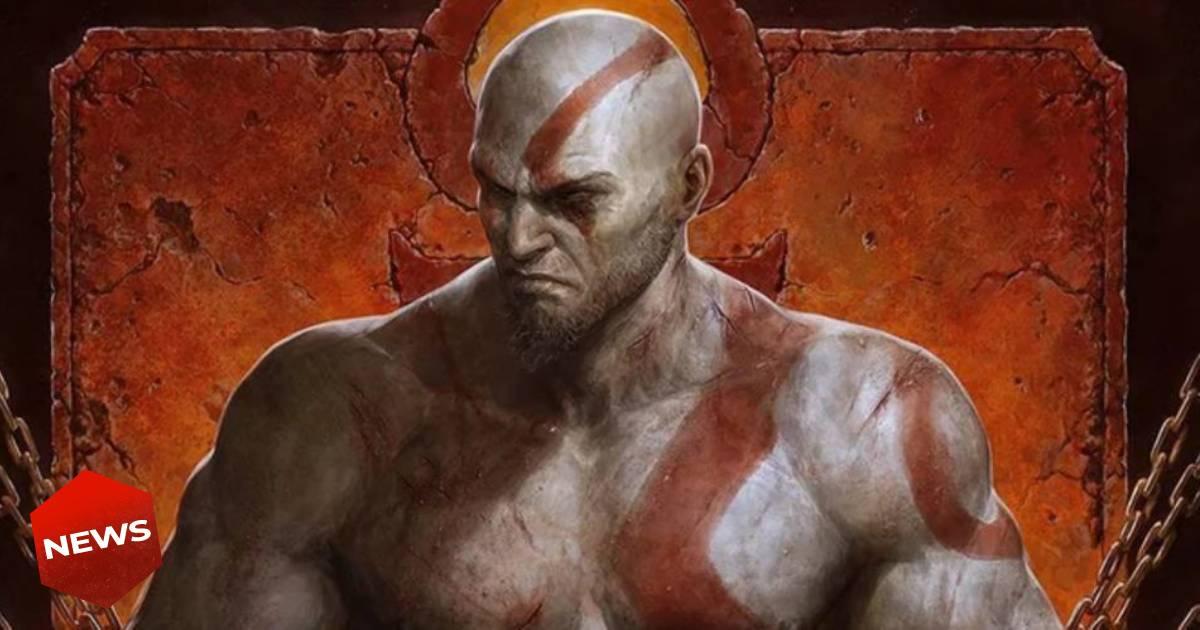 God of War, Fallen God