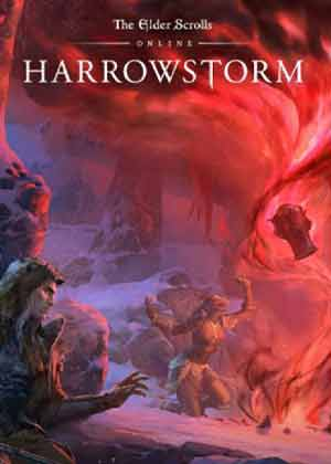 The Elder Scrolls Online - Harrowstorm (DLC)