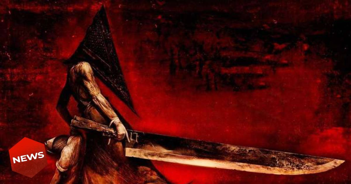 Silent Hill, Pyramid Head