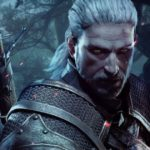 The Witcher 3, Geralt di Rivia