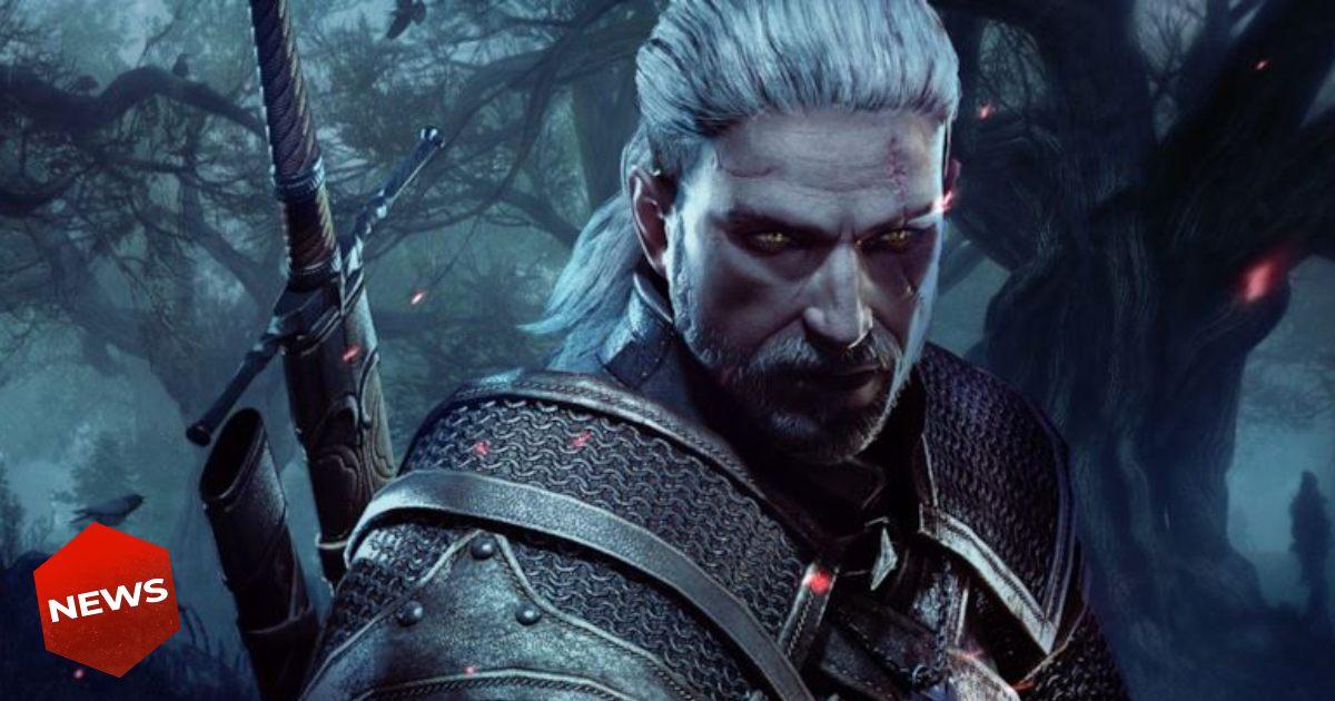 The Witcher 3, Geralt di Rivia