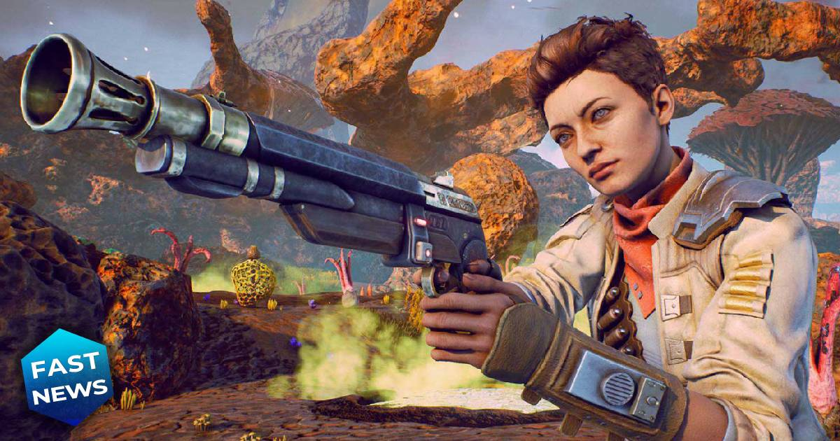 The Outer Worlds, Obsidian