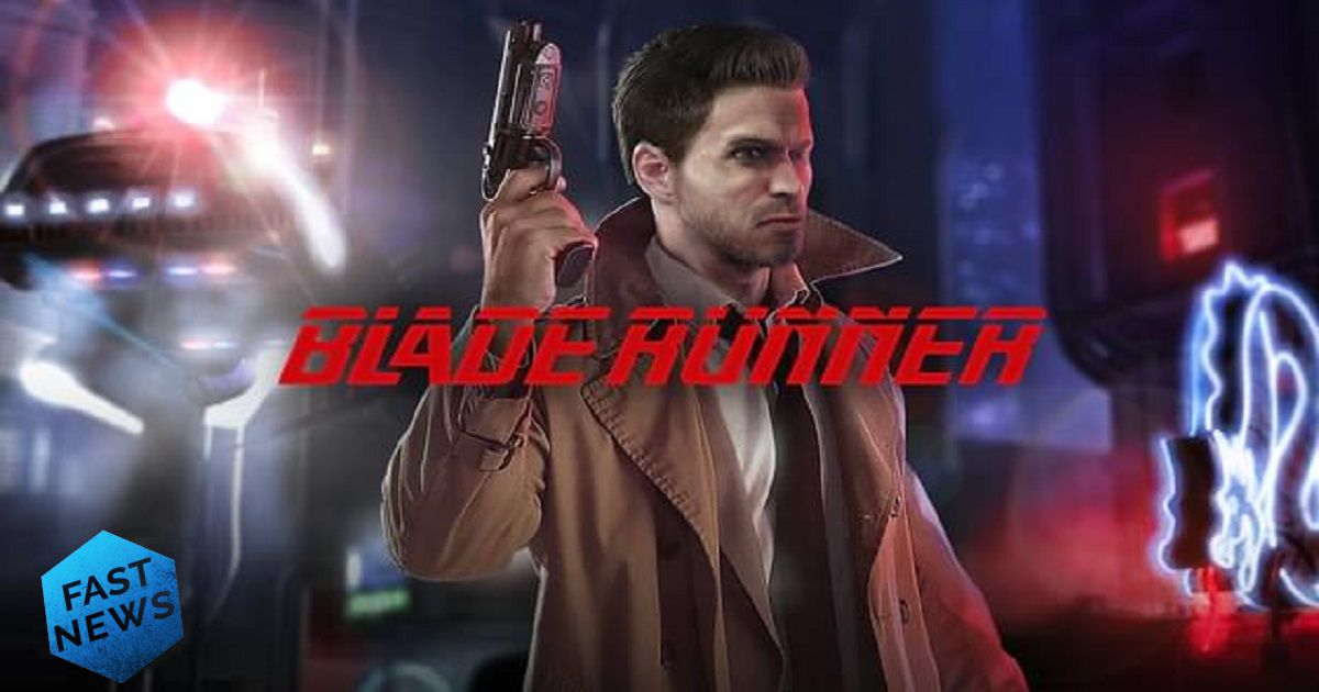 esce blade runner per ps4, xbox one e switch