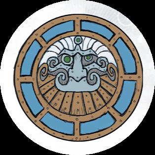 Simbolo della Lega Navale