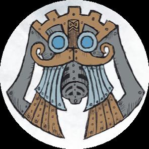 Simbolo della Gilda Endrinica