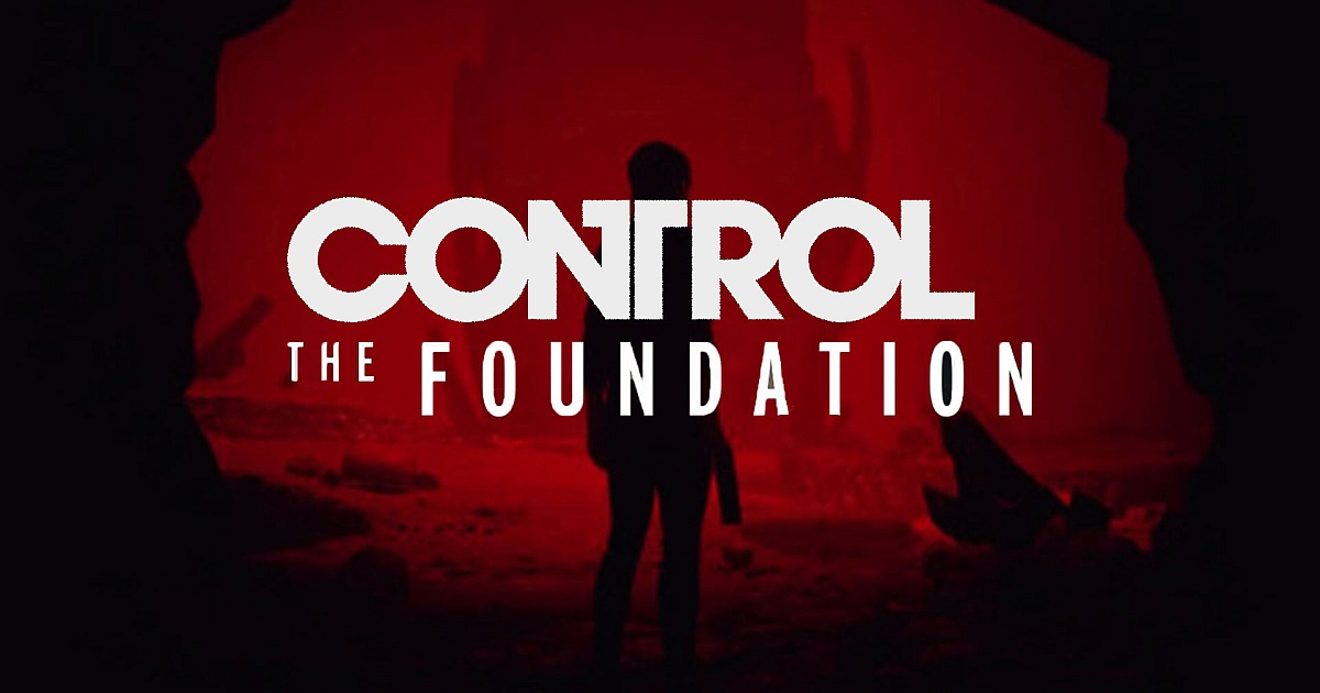 control the foundation cover image