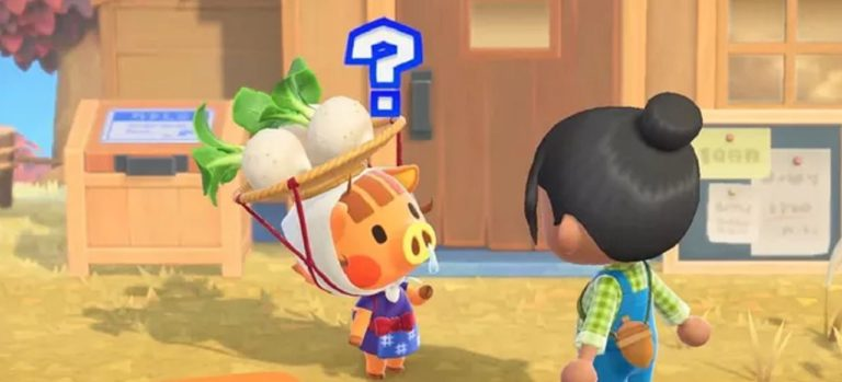 Come guadagnare con lo stalk market in animal crossing