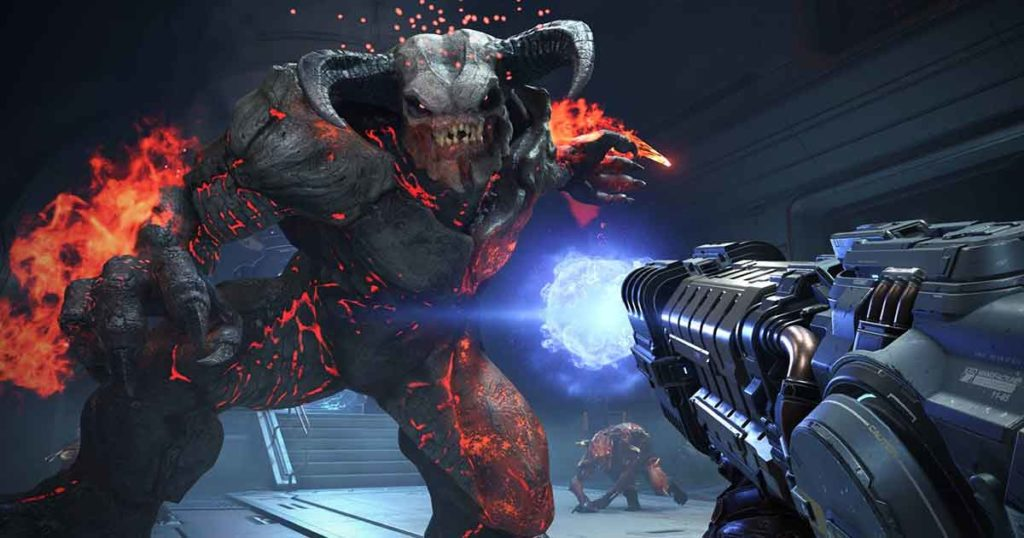 come completare doom eternal al 100%