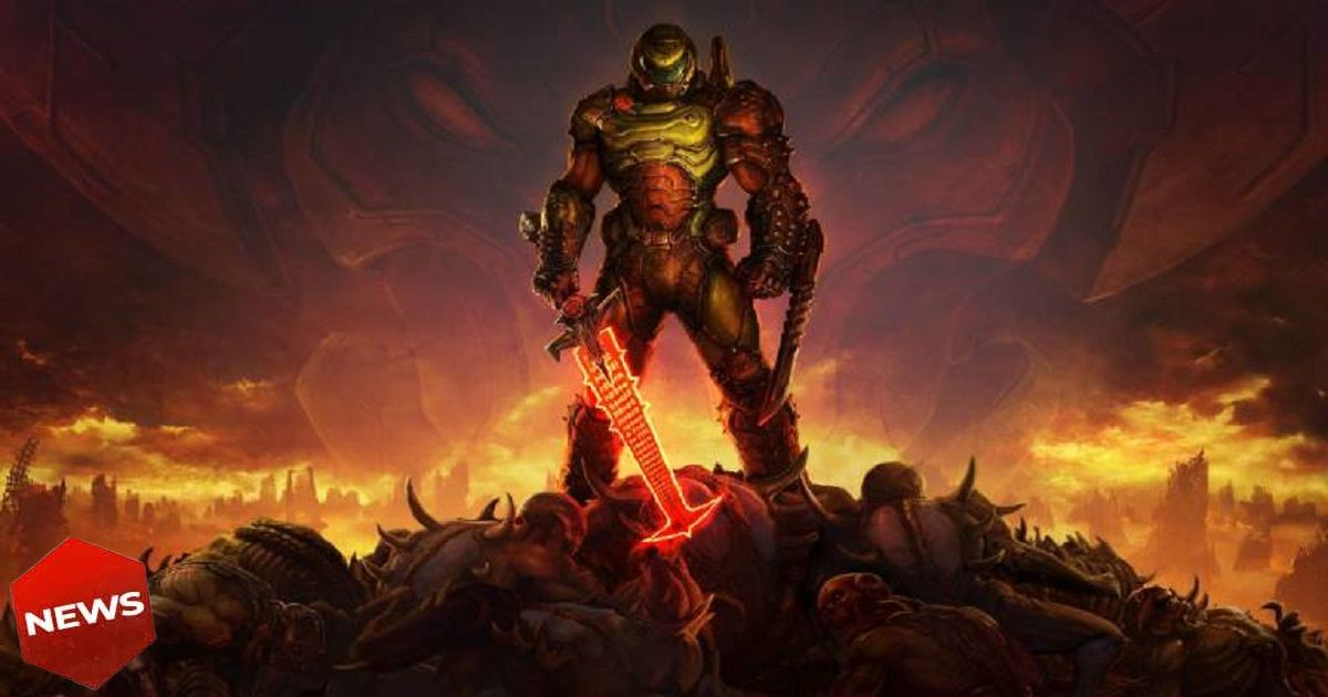 doom eternal può girare a 1000 fps
