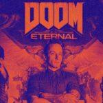 doom eternal analisi musica mick gordon