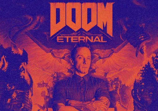 doom eternal analisi musica mick gordon