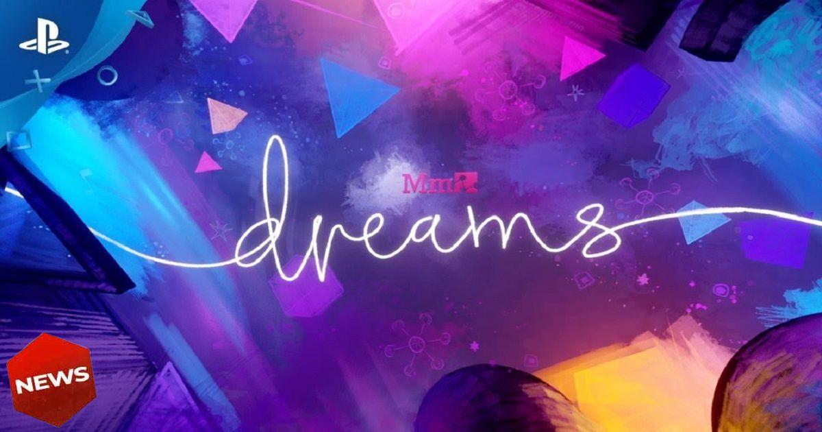 nintendo ha fatto rimuovere una creazione da Dreams