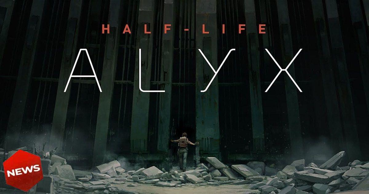 altri capitoli di half life dopo alyx