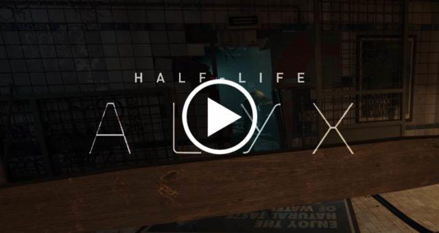 half life alyx primo gameplay