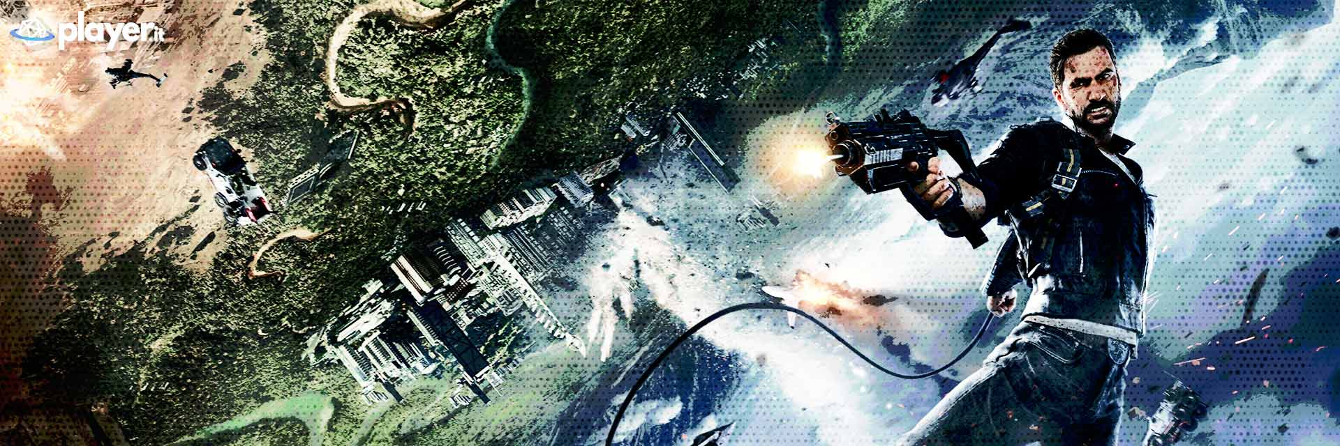 just cause 4 wallpaper in hd