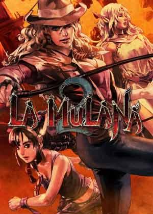 locandina del gioco La Mulana 2