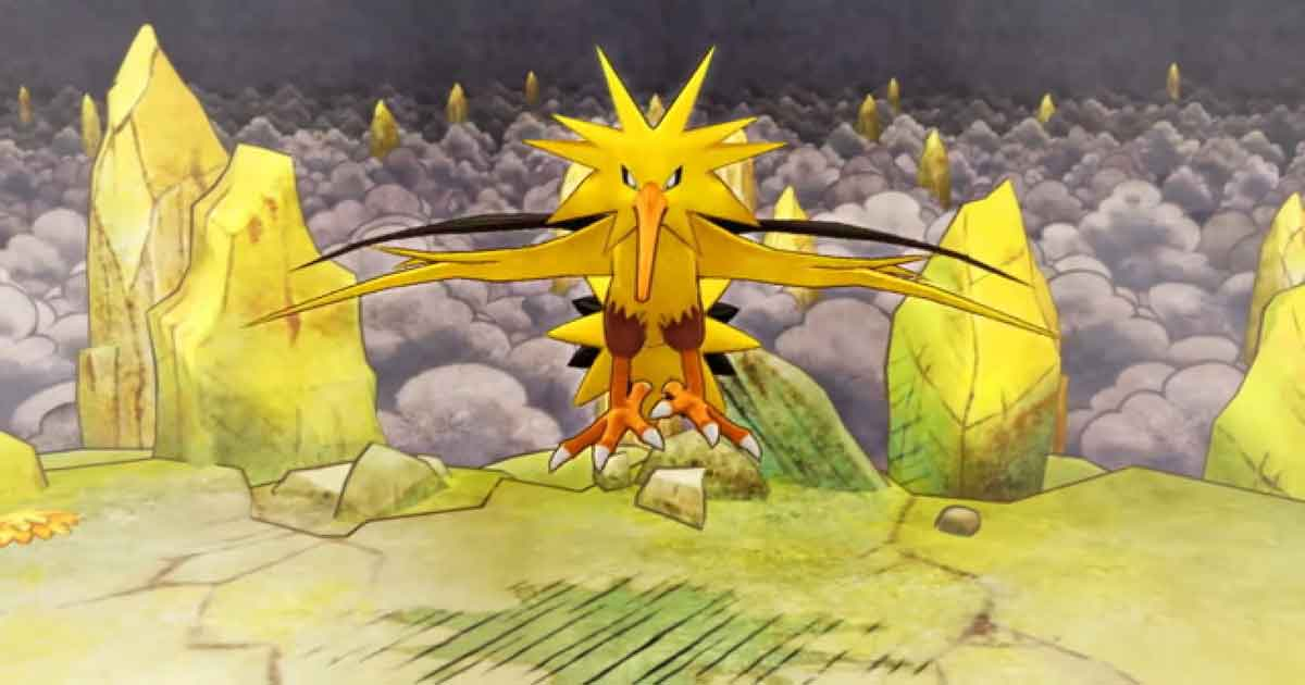 come ottenere i pokemon leggendari in pokemon mystery dungeon dx