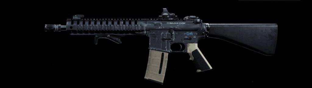 m4a1 modern warfare