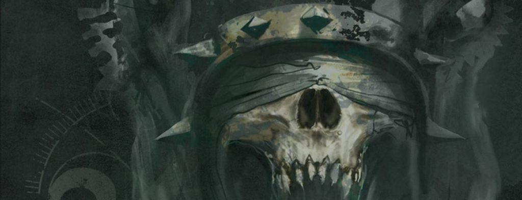 Banner per le sezioni Necrosisma