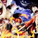 one piece pirate warriors 4 wallpaper in hd